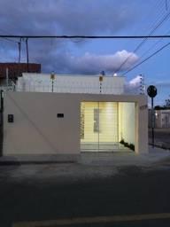 Alugo casa no Bairro Sossego