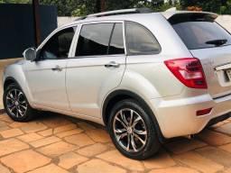 Lifan X60 VIP