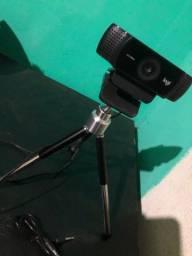 Webcam logitech C922 pro-stream