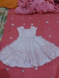 roupas infantil semi novas