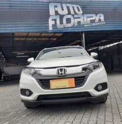 Título do anúncio: Honda Hrv Ex 2021