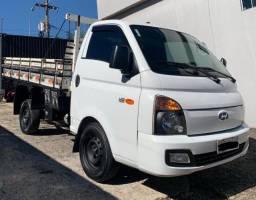 Hyundai HR 2020