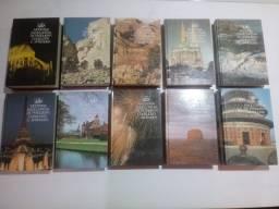 Moderna Enciclopédia de Pesquisar, Consultar e Aprender (Coleção completa) - 10 volumes