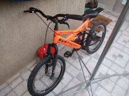 Bicicleta top colli GPS