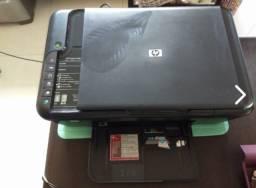 Multifuncional Impressora e escaner HP F4480