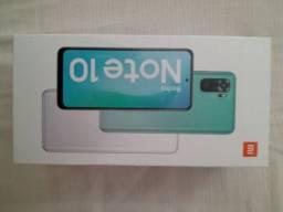 Redmi Note 10 64g novo