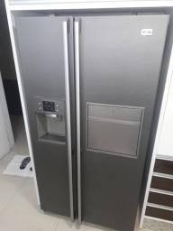 Plotagem de geladeira e eletrodomésticos