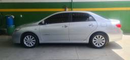 Corolla Altis / 2012 / GNV / IPVA Pago