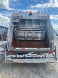Compactador de lixo Magnum Planalto