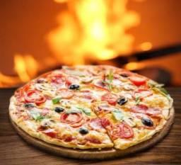 Precisa se de Pizzaiolo