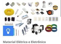 Materiais Elétrica e Eletrônica