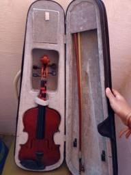 Título do anúncio: Violino Completo