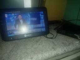 Mini tv...