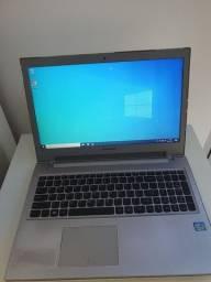 Notebook Lenovo Core I7 8G RAM HD 1TB