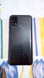 Samsung M21 S - semi-novo