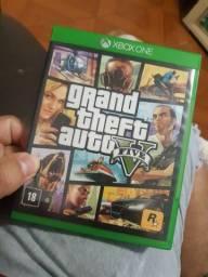 Jogos Xbox One Troco