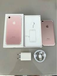 IPHONE 7 RODA GOLD 128 GIGAs