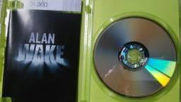 Game Alan Wake