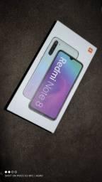 Xiaomi Redmi Note 8 128Gb 4Gb