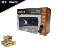 Título do anúncio: Rádio Mp3 Player Fujion Fj-308n Com 2 Usb + Bluetooth