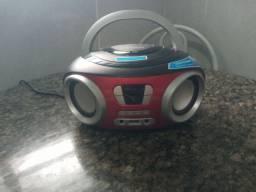 Rádio Mondial Gravador