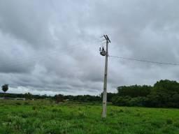 """""""Para Energia Solar?."""" - 3,5ha Terenos, MS, Brasil"""