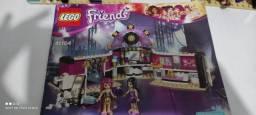 Lego Friends - 41104 - O camarim da pop star