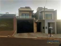 Título do anúncio: Casa com 3 dormitórios à venda, 188 m² por R$ 550.000,00 - Solar de Toscana - Apucarana/PR