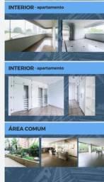 Apartamento 4 quartos - Setor Oeste