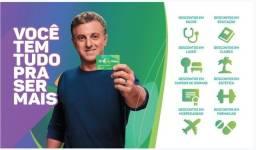 Cartão de todos maior cartão de desconto do brasil
