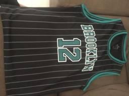 Blusa basquete