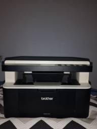 Impressora Brother DCP 1512