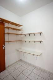 Apto 3 quartos Grajaú, em frente Colégio Cotemig