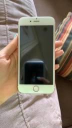Iphone 6S Rosé - 16GB - Perfeito Estado