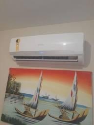 Ar condicionado Spring 12000 bt
