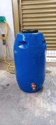 Bombona para armazenar água
