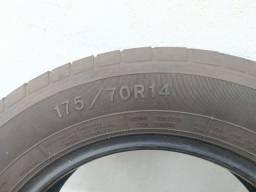 4 Pneus 175/70R14