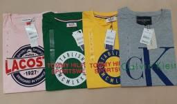 Camisetas P ao GG