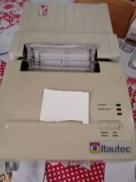 Impressora matricial de cupons delivery