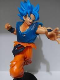 Boneco Goku Blue