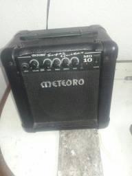 Vendo Amplificador meteoro super guitar MG10