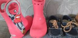 Lote Calçados originais