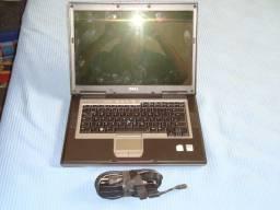 Notebook Dell Latitude D-830, vende-se varias peças separadas
