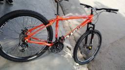 Vendo bicicleta aro 29 gts m1