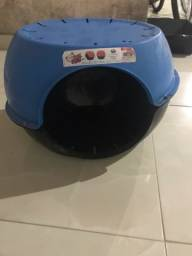 Casa de gato (toca)
