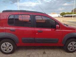 Carro Fiat way 2012 zapp *