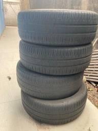 Vende Pneus Usados Michelin 185/55 R16