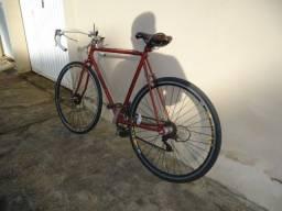Vendo Bicicleta Caloi Reformada