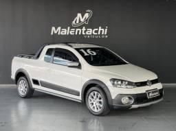 Volkswagen saveiro 2016 1.6 cross ce 16v flex 2p manual