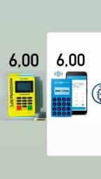 Minizinha NFC e ME30S NFC atacado e varejo